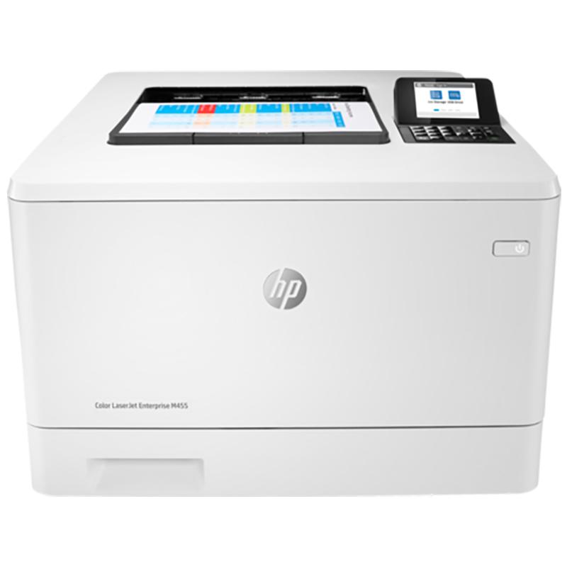 HP LaserJet Enterprise M406dn Laser Printer