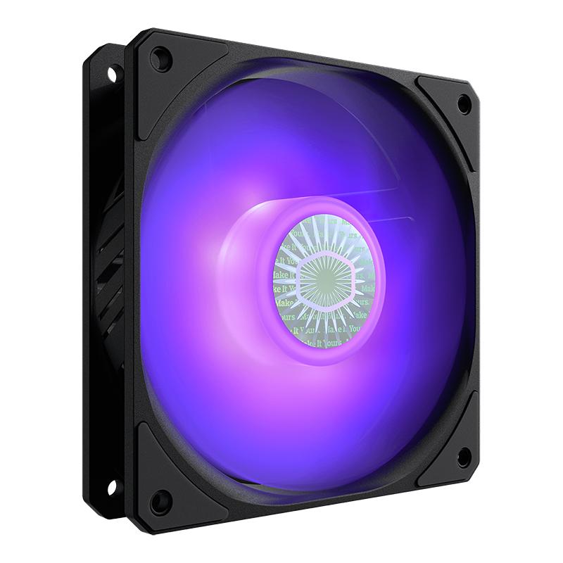 Cooler Master SickleFlow RGB 120mm Fan