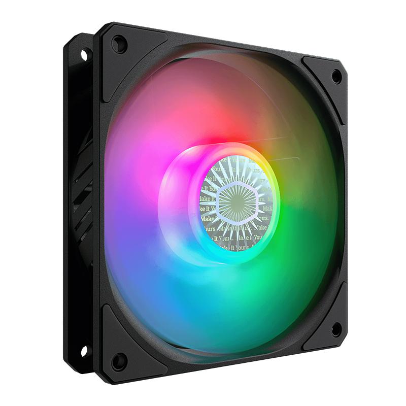 Cooler Master 120mm SickleFlow ARGB Fan