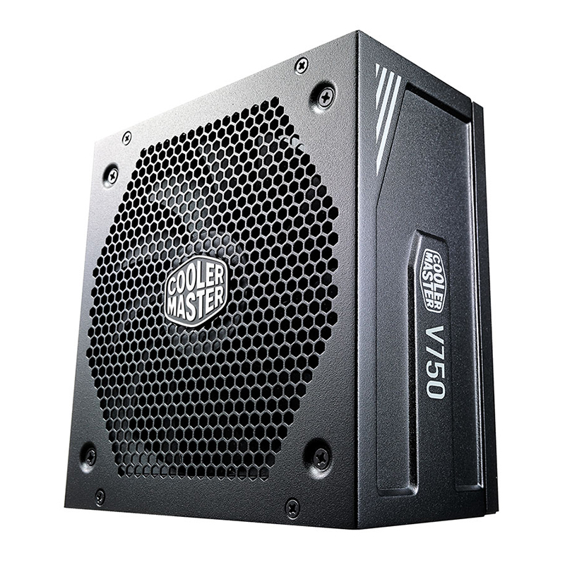 Cooler Master 750W 80+ Gold Power Supply (MPY-750V-AFBAG-AU)