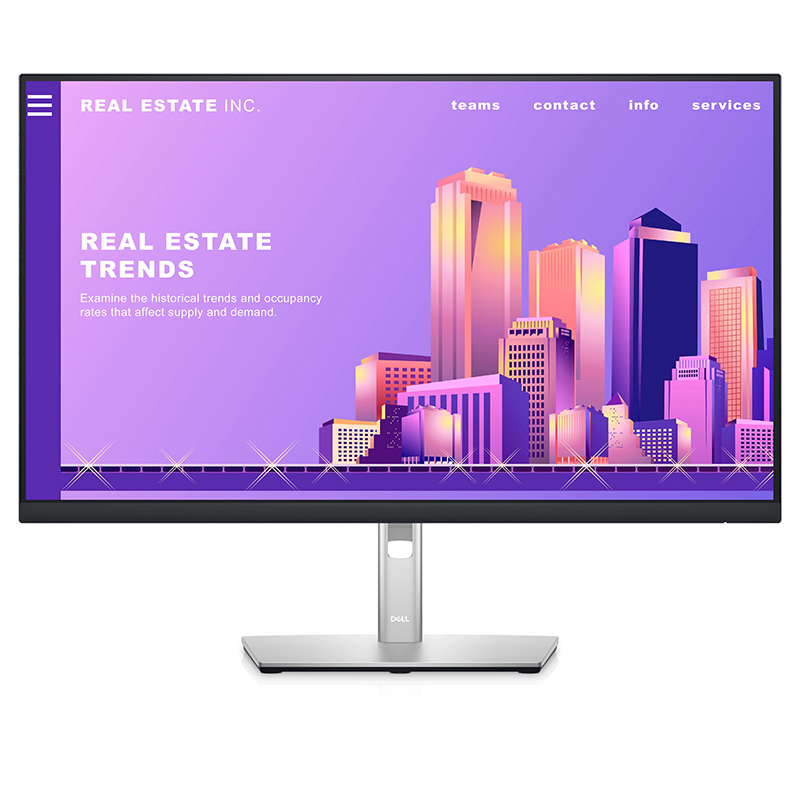 Dell 27in FHD IPS 60Hz Monitor (P2722H)