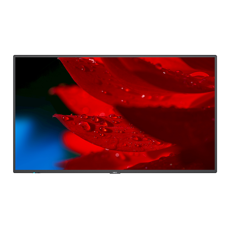 NEC 49in UHD Wide Color Gamut Professional Display Monitor (MA491)