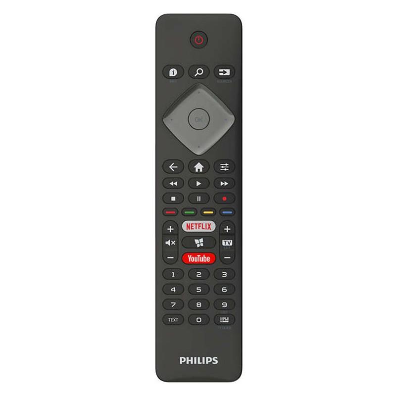 Philips 50in UHD Smart TV (50PUT7605-3YW)