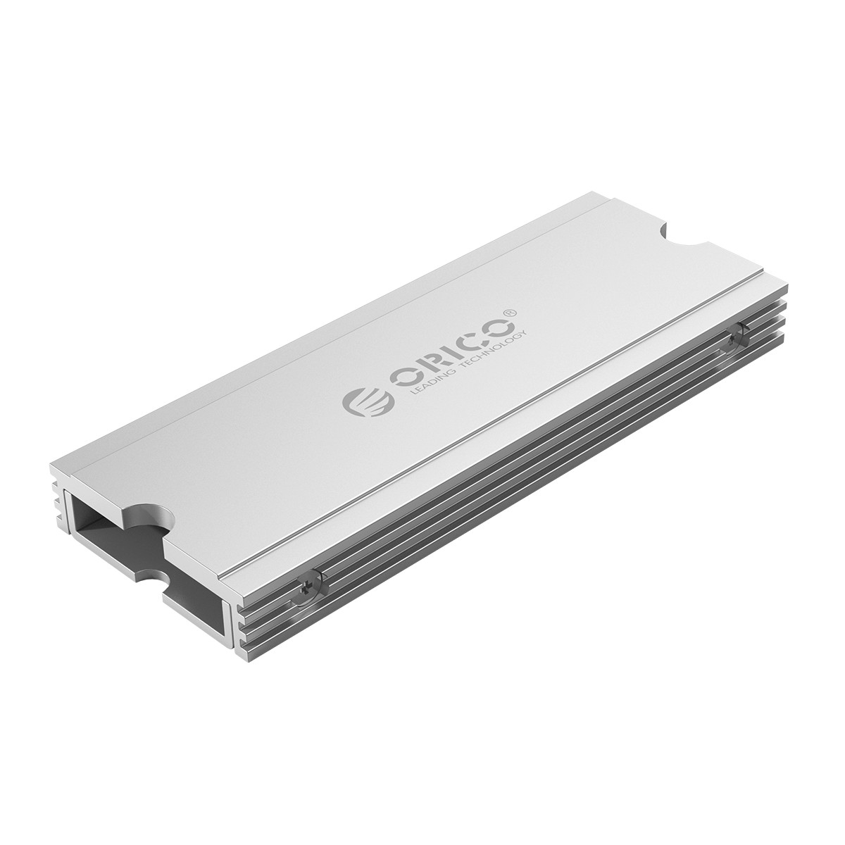 ORICO M.2 Aluminum Heat Sink Universal compatibility Double side Thermal Pad