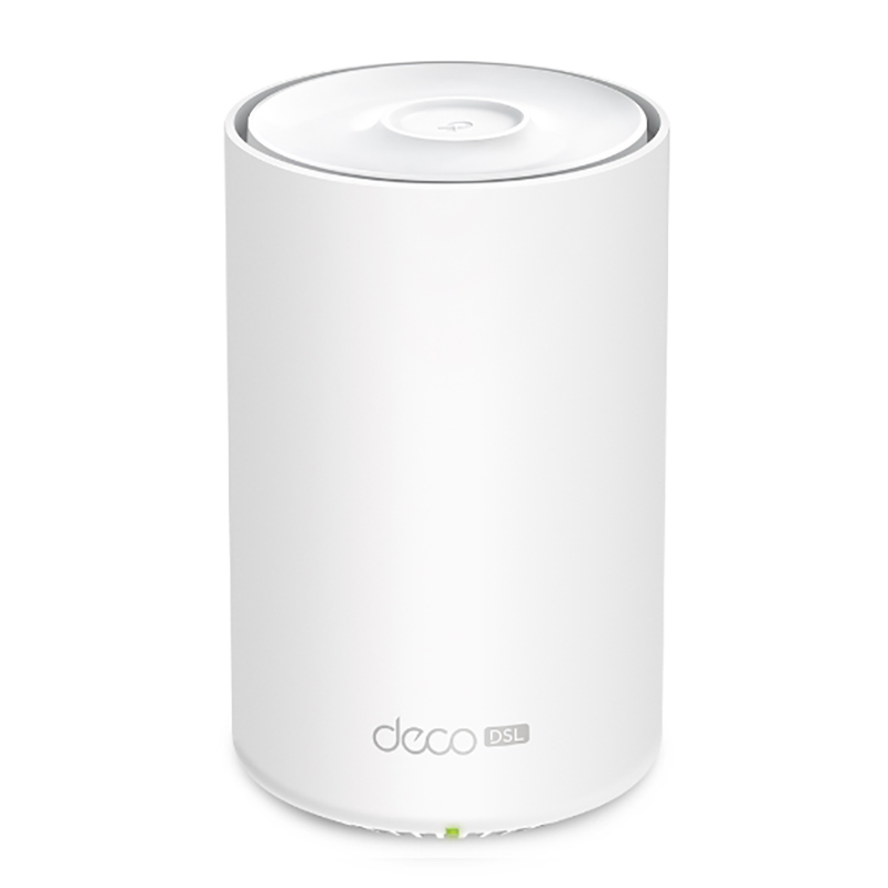 TP-Link Deco X20-DSL AX1800 VDSL Whole Home Mesh WiFi 6 Gateway
