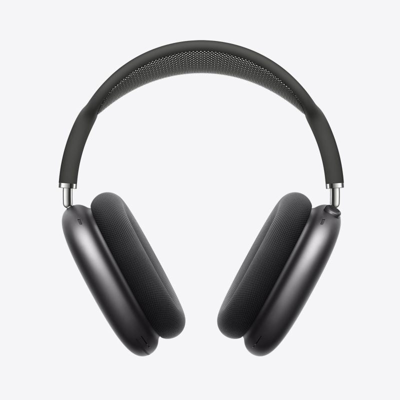 Apple Airpods Max Wireless Headphones - Space Gray