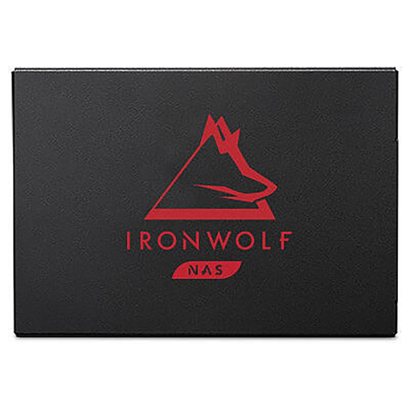 Seagate Ironwolf 125 2TB 2.5in SSD