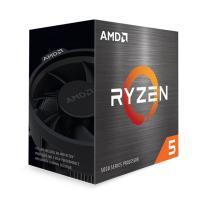 AMD Ryzen 5 5600X 6 Core AM4 4.6GHz CPU Processor