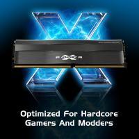 Silicon Power 16GB (2x8GB) SP016GXLZU360BDC 3600MHz XPOWER Zenith Gaming Desktop Memory DDR4 RAM