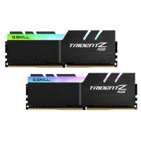 G.Skill 16GB (2x 8GB) F4-3600C16D-16GTZRC DDR4 3600Mhz Trident Z RGB