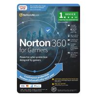Norton 360 for Gamer Edition 1 Device for MAC and IOS