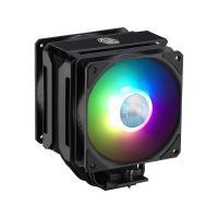 Cooler Master MasterAir MA612 Stealth Black Addressable RGB CPU Cooler
