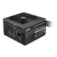Cooler Master 550W MWE V2 80+ Gold Power Supply (MPE-5501-ACAAG-AU)