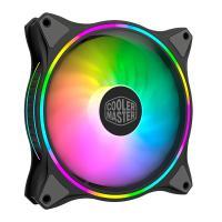 Cooler Master 140mm Halo Dual Loop ARGB Fan