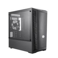 Cooler Master MasterBox MB311L Tempered Glass Micro ATX Case