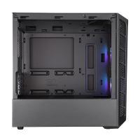 Cooler Master MasterBox MB311L ARGB Tempered Glass Micro ATX Case
