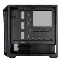 Cooler Master MasterBox MB511L ARGB Tempered Glass ATX Case