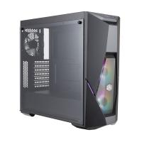 Cooler Master MasterBox K500 ARGB Tempered Glass Mid Tower ATX Case