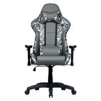 Cooler Master Caliber R1S Gaming Chair - Dark Camo