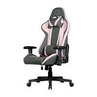 Cooler Master Caliber R1S Gaming Chair - Rose Gray