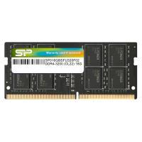 Silicon Power 16GB (1x16GB) SP016GBSFU320X02 3200Mhz CL22 DDR4 SODIMM Laptop RAM