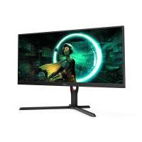 AOC 34in WQHD IPS 144Hz Gaming Monitor (U34G3X)
