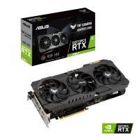 Asus GeForce RTX 3080 Ti TUF Gaming 12G Graphics Card