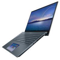 Asus Zenbook 15.6in FHD Touch i7-10870H GTX1650Ti 512GB SSD 16GB RAM W10P Laptop (UX535LI-BO202R)