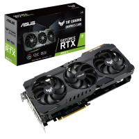 Asus GeForce RTX 3060 Ti TUF Gaming V2 OC 8G LHR Graphics Card