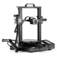 SainSmart Creality CR-6 SE Leveling-Free Starter FDM 3D Printer,Auto Bed Leveling, Easy Assembly, TMC2209 Drivers, Enhanced Heatsink and Extruder