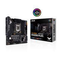 Asus TUF Gaming B560M Plus LGA 1200 mATX Motherboard