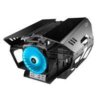 AZZA Overdrive 807 E-ATX Case Gun Metal Gray
