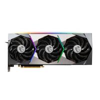 MSI GeForce RTX 3070 Ti Suprim 8G Graphics Card