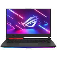 Asus ROG Strix G15 15.6in FHD 144Hz R7-5800H RTX3050 512GB SSD 16GB RAM W10 Gaming Laptop (G513QC-HN024T)