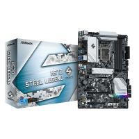 Asrock H570 Steel Legend LGA 1200 ATX Motherboard