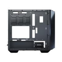 Seasonic Syncro Q704 Aluminum Case with Syncro DGC-650 650W 80 Plus Gold PSU
