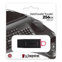 Kingston 256GB DataTraveler Exodia USB 3.2 Flash Drive