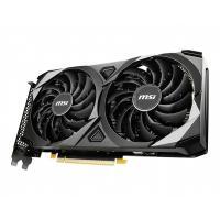 MSI GeForce RTX 3060 Ti Ventus 2X OCV1 8G LHR Graphics Card