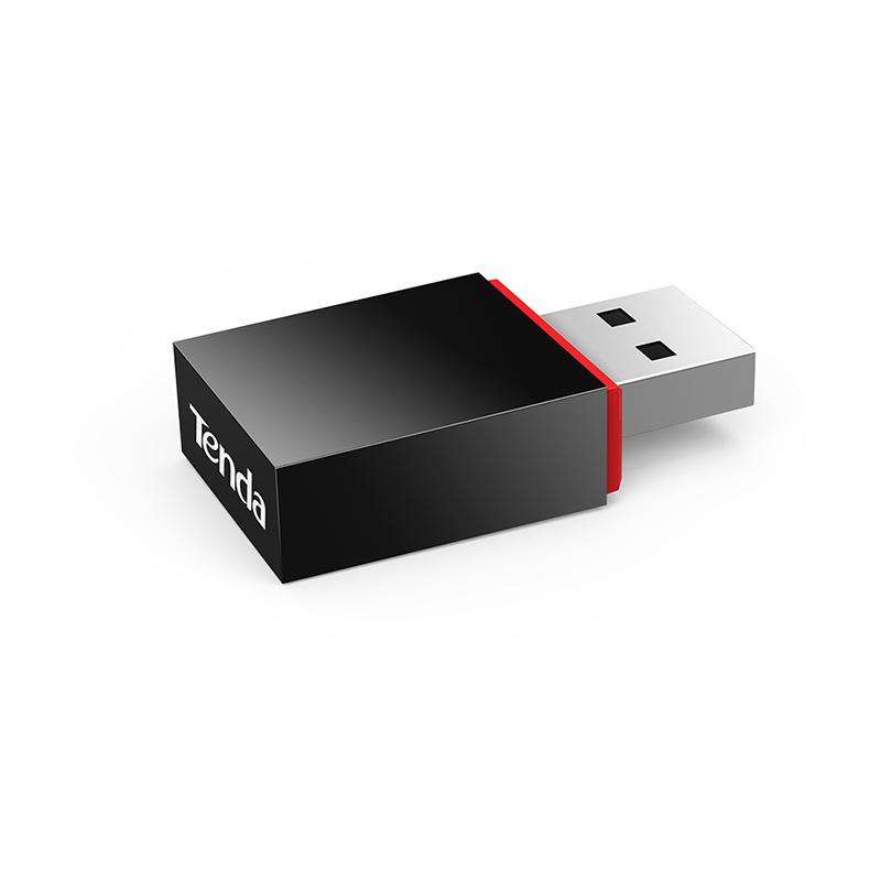 Tenda U3 300Mbps Mini Wireless 11N USB Adapter