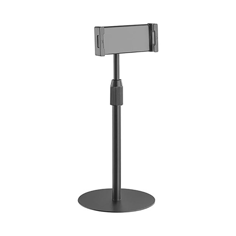 Brateck Ball Join Design Height Adjustable Tabletop Stand for Tablets & Phones