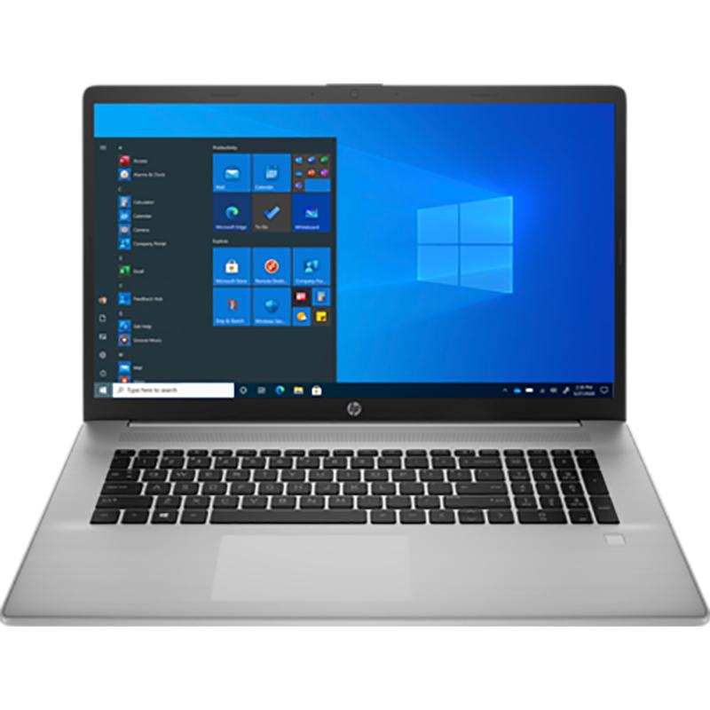 HP ProBook 470 G8 17.3in FHD i7-1165G7 1TB HDD 8GB RAM W10P64 Laptop (465P9PA)