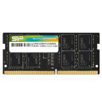 Silicon Power 32GB (1x32GB) SP032GBSFU320X02 3200Mhz CL22 DDR4 SODIMM Laptop RAM
