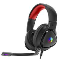 Marvo HG8958 USB 2.0 Stereo Gaming Headsets with 40mm Drivers