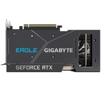 Gigabyte GeForce RTX 3060 Eagle OC 12G LHR Graphics Card Rev 2.0