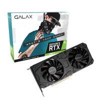 Galax GeForce RTX 3060 Ti 1 Click OC 8G LHR Graphics Card