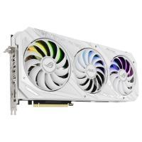 Asus ROG Strix GeForce RTX 3080 White V2 OC 10G LHR Graphics Card