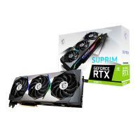 MSI GeForce RTX 3080 Ti Suprim 12G Graphics Card