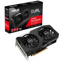 Asus Radeon RX 6600 XT Dual Graphics Card