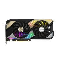 Asus GeForce RTX 3060 Ti KO V2 OC 8G LHR Graphics Card