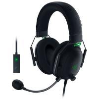 Razer BlackShark V2 Multi-platform Wired eSports Gaming Headset with USB Sound Card